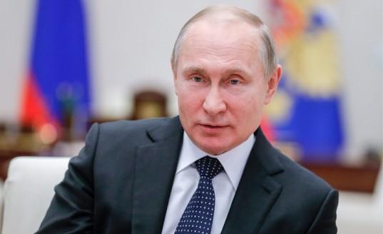 Президент РФ поручил Правительству организовать субсидирование ипотечных займов для семей с 2-мя детьми 37